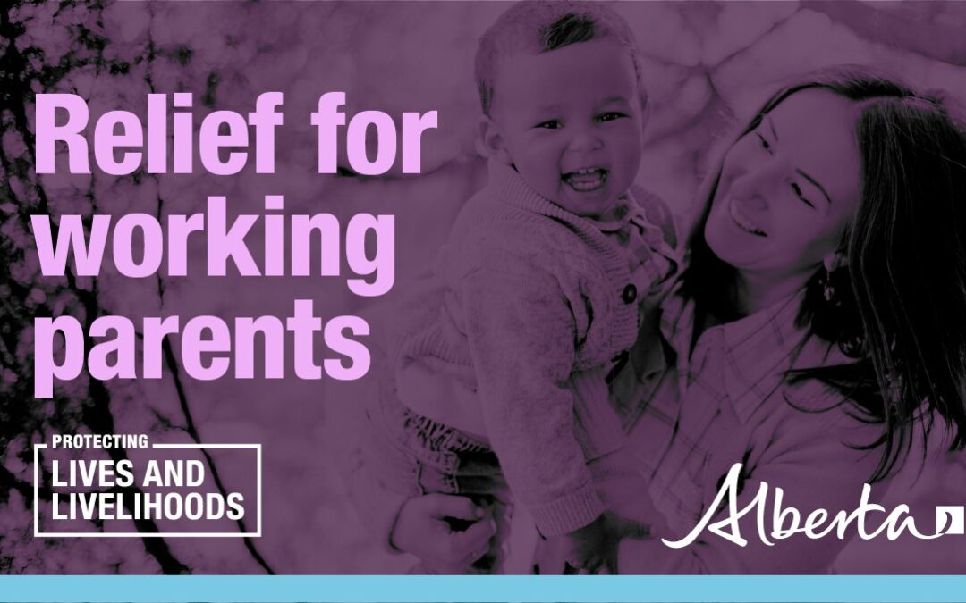 Apply for Working Parents Benefit today